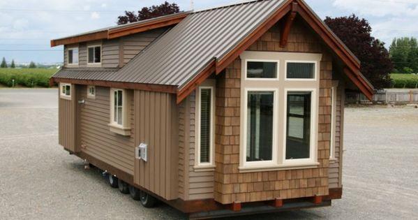 Mobile homes model standards