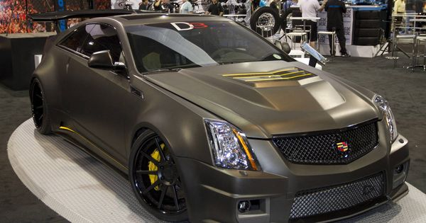 cadillac cts v custom by d3 tuning modern sports and muscle cars pinterest cadillac cts. Black Bedroom Furniture Sets. Home Design Ideas