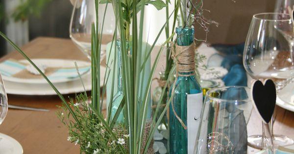 ... Maritim  Hochzeit  Pinterest  Hochzeit, Hochzeitsdeko und