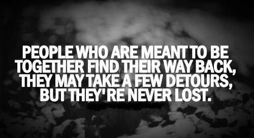 Never Lost Chance Quotes Sweetheart Quotes Second Chance Quotes