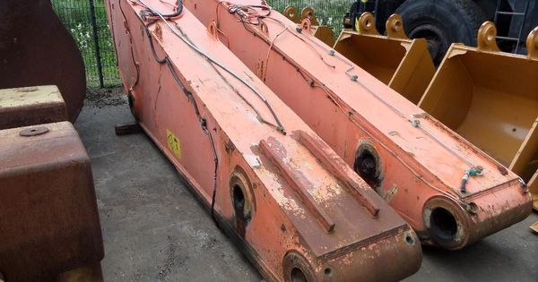 crane arms for hitachi stick zx800 zx850 zx870 excavator for sale crane boom excavator arm from the netherlands buy crane arm nl5446 pinterest
