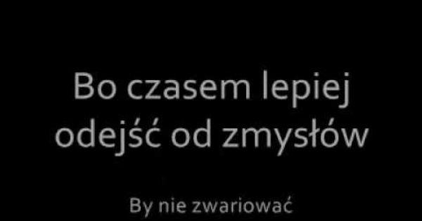 Edyta Bartosiewicz Jenny Tekst Muzyka