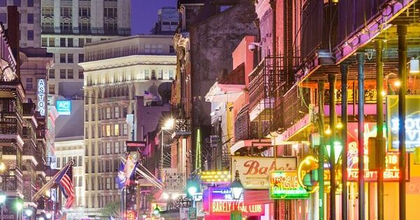 Top 10 things to do in new orleans french quarter nola for Best things to do in french quarter