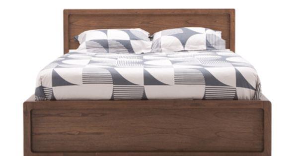 Best Burrows Panel Bed Eq3 Furniture In Ottawa Pinterest 400 x 300