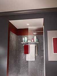 Cost To Install A Recessed Vent Light 2020 Recessed Lighting Fan Light Modern Bathroom