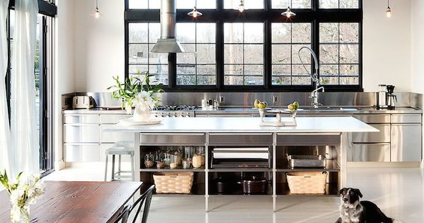 Interiors keuken keukens en interieur - Verriere keuken ...