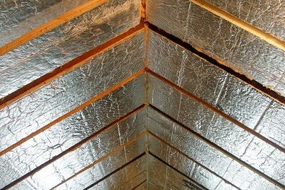 Roofs And Ceilings Work In Conjunction When It Comes To Insulation