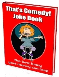 12+ Thats comedy information