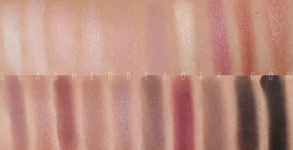 Revealed Matte Eyeshadow Palette by Coastal Scents #21