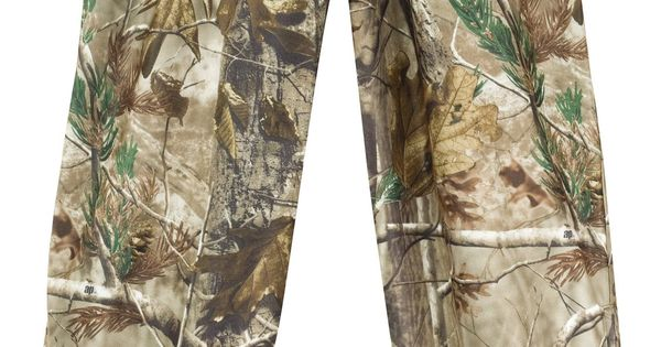 Rocky Prohunter Mens Realtree Waterproof Hunting Rain