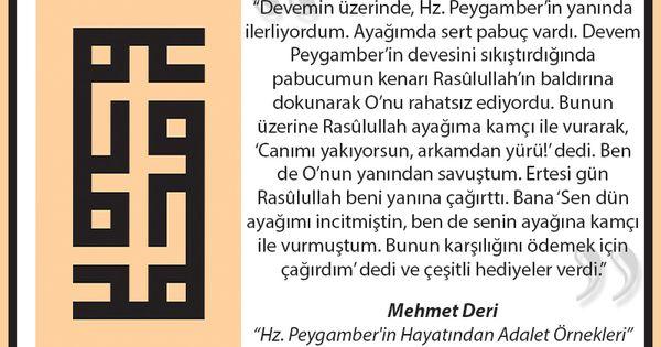 www sonpeygamber info hz peygamber in