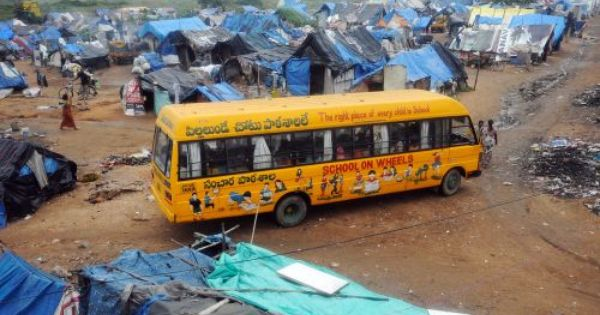 Pin By Kimberly Stinson On Media Impressions School Slums