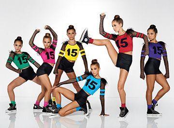 Hip Hop Dance Group Costumes Cute Dance Costumes Dance Outfits Hip Hop Dance Outfits