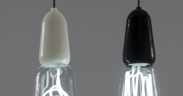 filament lamp: Scott, Rich & Victoria. An inter-disciplinary design partnership of New