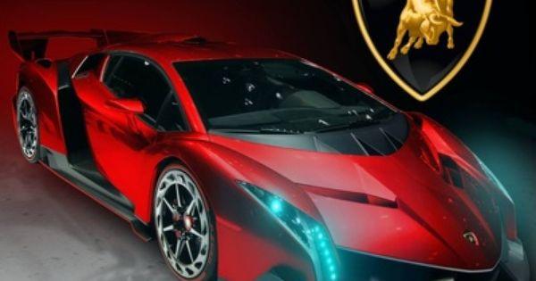 Supercars Slideshow Red Orange N Yellow Lamborghini Veneno Car Wallpapers Red Lamborghini