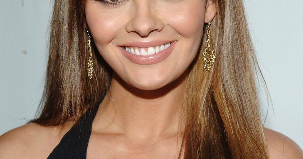 gold eyes makeup ali landry | Looks - Makeup - Gold Eyes ...