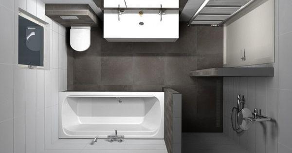 R sultat de recherche d 39 images pour salle de bain de 6m2 for How deep is a normal bathtub