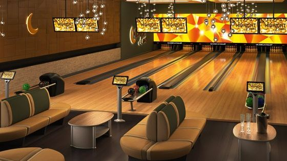 Home Bowling Alley Image By Shanna On Mind In The Gutter Indoor Bowling Alley Bowling Alley