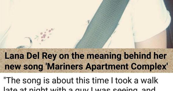 Lana Del Rey Was Interviewed By Bbc Radio 1 S Annie Mac On Sept 12