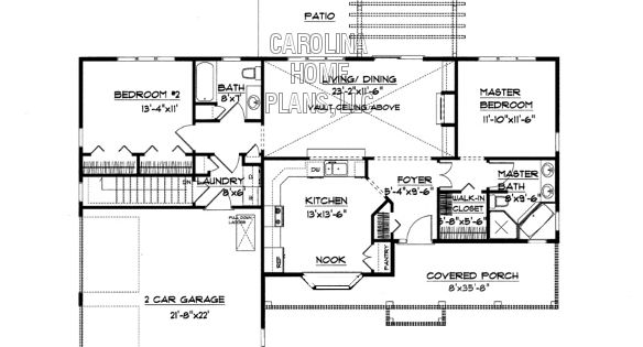 Small ranch style house plan sg 1199 sq ft affordable for Affordable ranch home plans