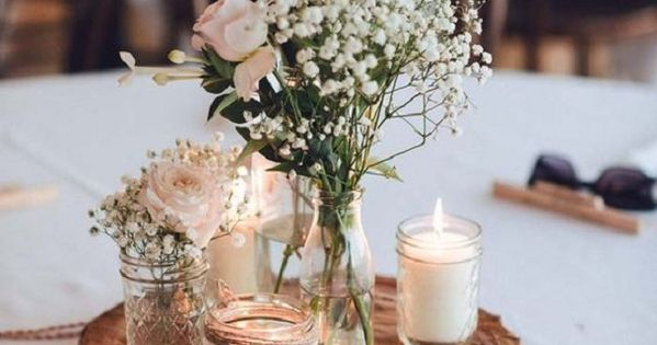 Unique wedding reception ideas on a budget