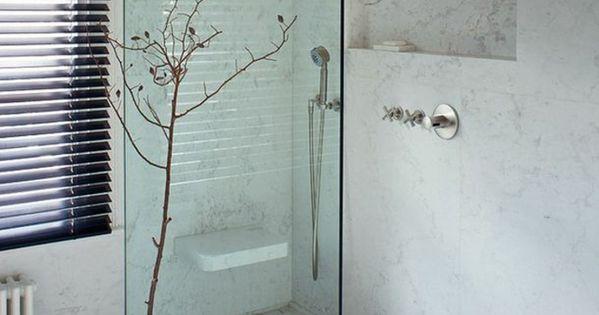 inspiration f r ihre begehbare dusche walk in style im bad bad wc pinterest begehbare. Black Bedroom Furniture Sets. Home Design Ideas