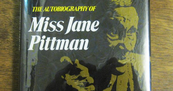 an analysis of the novel the autobiography of miss jane pittman by ernest j gaines The autobiography of miss jane pittman: ernest j gaines' novel of the long journey to freedom the autobiography of miss jane pittman by ernest j gaines was a selection chosen by members of on the southern literary trail as a group read for january, 2016.