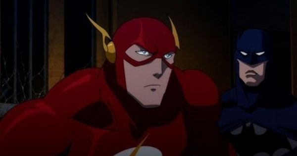 Justice League The Flashpoint Paradox Trailer Debut Http Www Dioscaficho Com 2013 05 Trailer Justice Le Flash Point Paradox Justice League Star Wars Facts