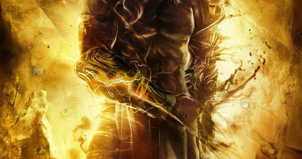 zeus wallpaper god of war hd wallpapers available in