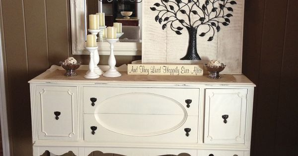 Heirloom white home depot spray paint home pinterest for Spray paint for furniture home depot