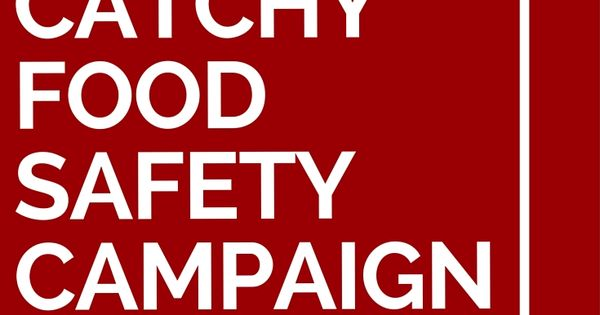 33 Catchy Food Safety Campaign Slogans