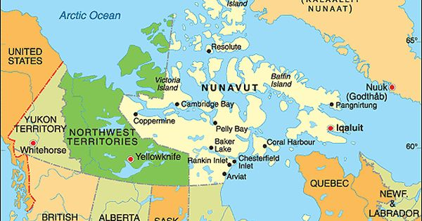 nunavut immigration for international students