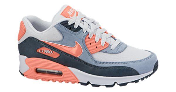 Nike Air Max 90 Essential Women's Shoe   Nike air max, Nike