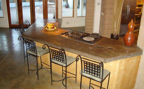 Quikrete Countertop Mix Quikrete Countertop Mix Countertops Kitchen Remodel