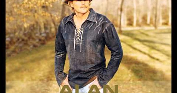 Alan Jackson Long Way To Go Lyrics New Song 2011 Youtube