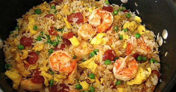 Cocina a lo boricua arroz chino a lo boricua u as - Comidas con arroz blanco ...