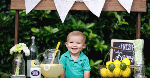 Lemonade Mini Session | Flickr - Photo Sharing! Lemonade Stand | Mini