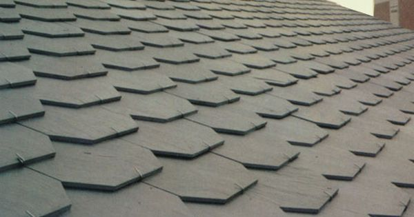 Slate Roof Tile And Roof Coverings