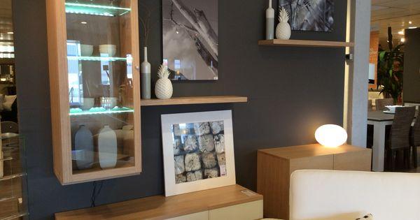 modul o composez votre am nagement de mur et personnalis ernest m nard meubles france. Black Bedroom Furniture Sets. Home Design Ideas