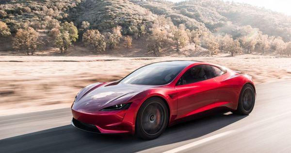 Watching The New Tesla Roadster Go 0 60 In 1 9 Seconds Is Jaw Dropping Tesla Roadster Price Tesla Sports Car Tesla Roadster