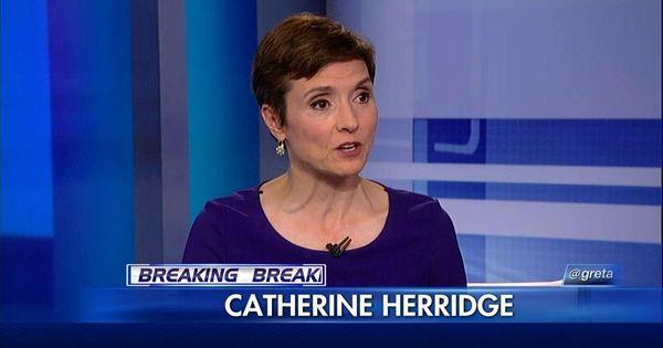 The Intelligent Catherine Herridge Catherine Herridge