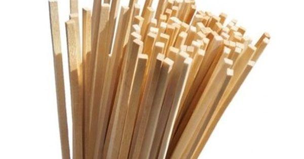 Patyczki Do Waty Cukrowej 200szt 28cm 4x5mm Pa28 6074767895 Oficjalne Archiwum Allegro Incense Allegro Supplies