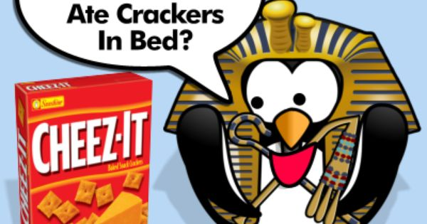 Funny Cracker Joke Jokes Cooking Humor Funny