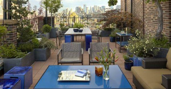 balkon fliesen patio m bel pflanzen k bel dachterrasse pinterest k bel balkon und fliesen. Black Bedroom Furniture Sets. Home Design Ideas