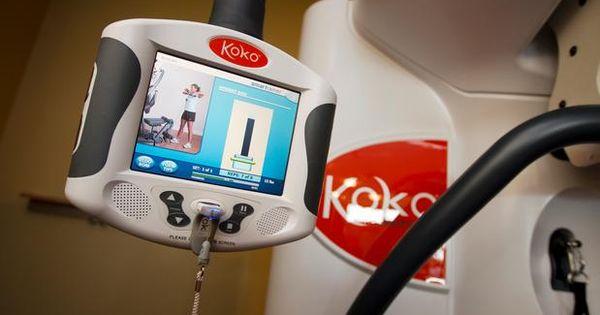 Koko Smartraining designed the program to build and preserve the body\u2019s foundation