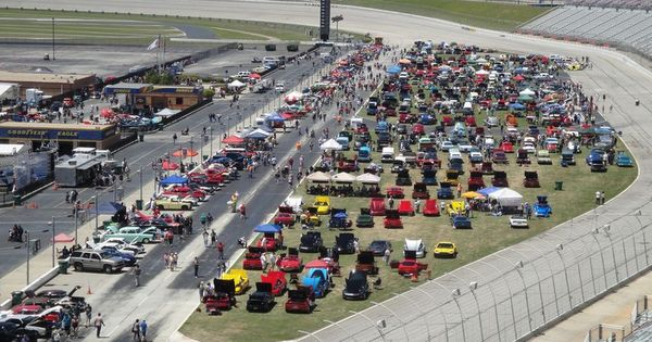 atlanta motor speedway 4th of july events