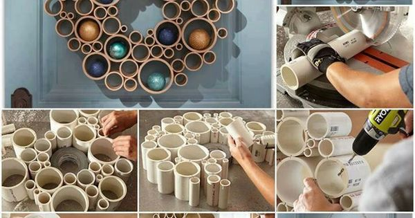 Pinterest DIY Home Decor | DIY Home Decorating