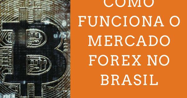Ainda Pouco Conhecido No Brasil O Mercado Forex Movimenta Cerca