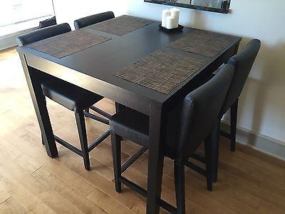 4 Chair Dining Table 4 Chair Dining Table Bar Dining Table Dining Table