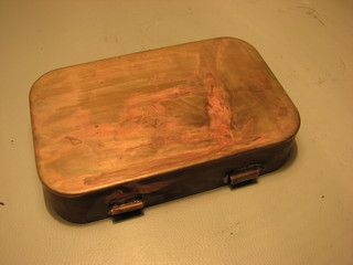Copper Plating And Etching Altoids Tins Altoids Tins Tin Can Art Tin